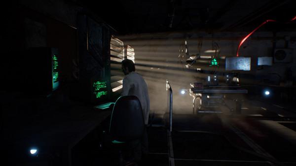 Скриншот №16 к Terminator Resistance