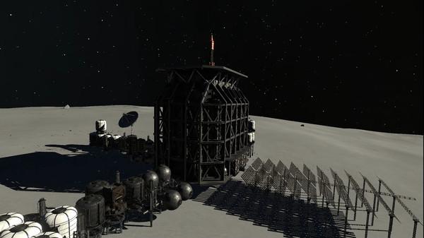 Скриншот №7 к Kerbal Space Program 2