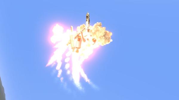 Скриншот №5 к Kerbal Space Program 2
