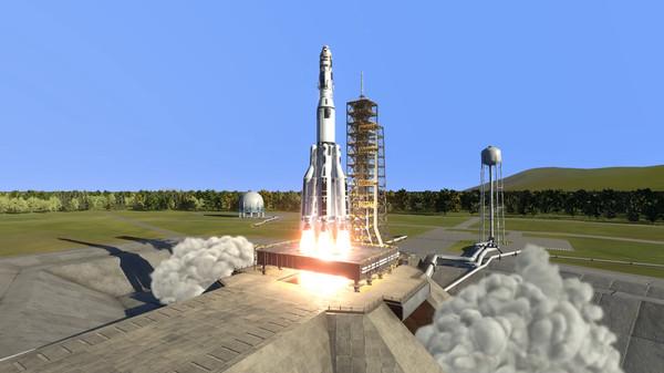 Скриншот №2 к Kerbal Space Program 2