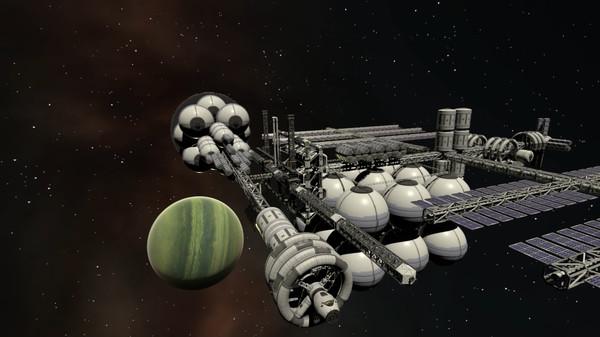 Скриншот №6 к Kerbal Space Program 2