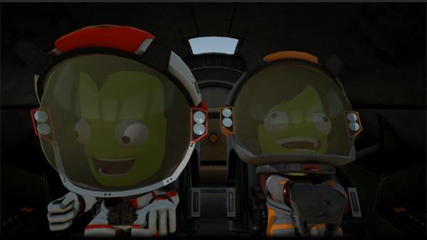 Скриншот №3 к Kerbal Space Program 2