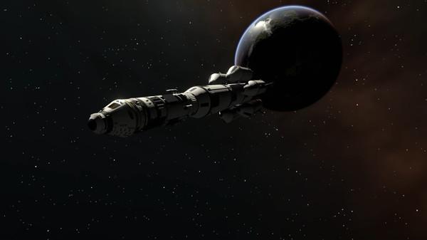 Скриншот №1 к Kerbal Space Program 2