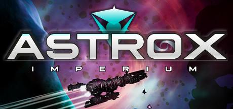 Astrox Imperium Cover Image