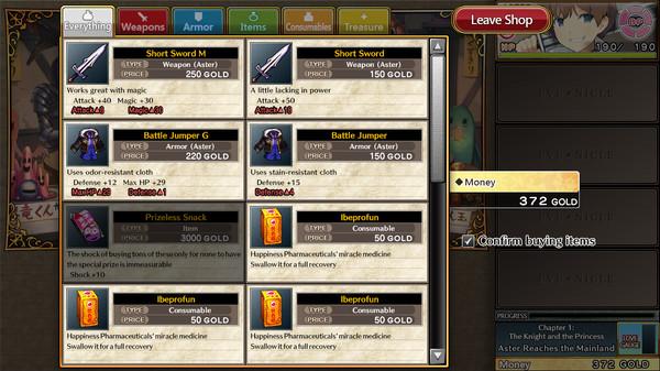 Скриншот №3 к Evenicle