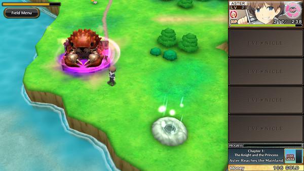 Скриншот №4 к Evenicle