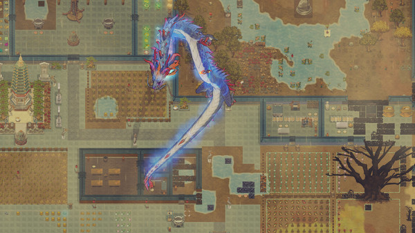 Скриншот №12 к Amazing Cultivation Simulator
