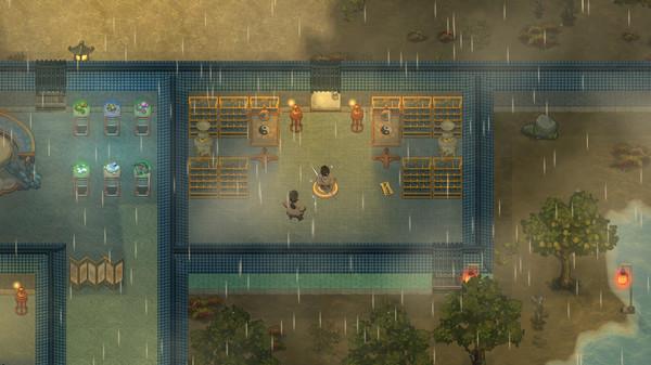 Скриншот №13 к Amazing Cultivation Simulator