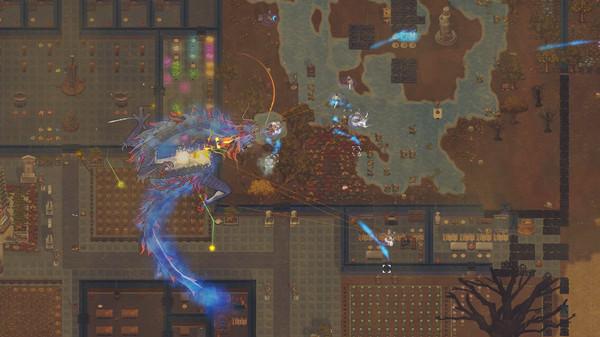 Скриншот №11 к Amazing Cultivation Simulator