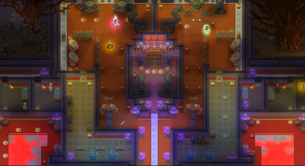 Скриншот №5 к Amazing Cultivation Simulator