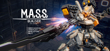 M.A.S.S. Builder Cover Image
