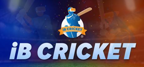 iB Cricket Cover Image