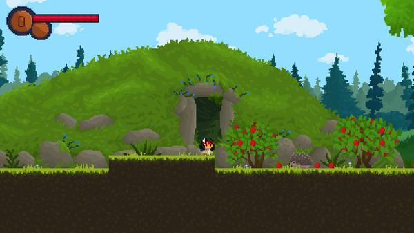 Chief's Quest screenshot