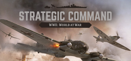 Teaser image for Strategic Command WWII: World at War