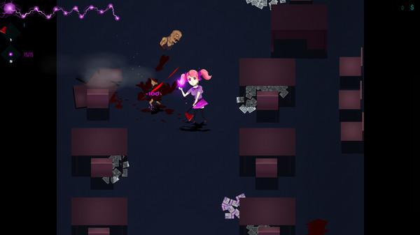 Screenshot of School of the Dead: Anastasia