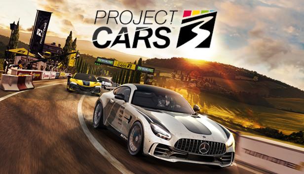 Economize 60% em Project CARS 3 no Steam