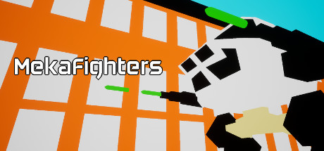 MekaFighters Cover Image
