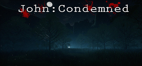John:Condemned Cover Image