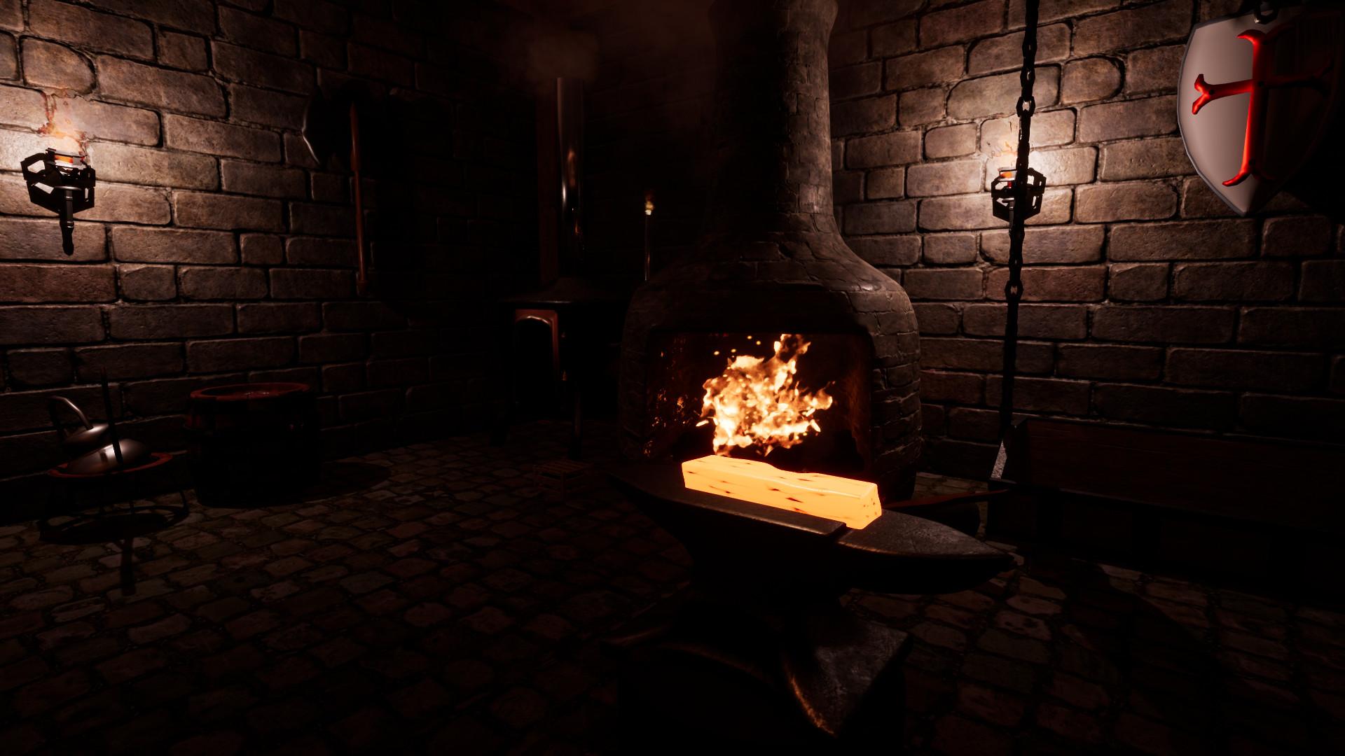 Find the best laptops for Fantasy Blacksmith