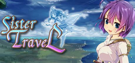 Sister Travel Cover Image