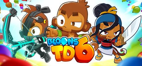 Bloons TD 6 Free Download + Online