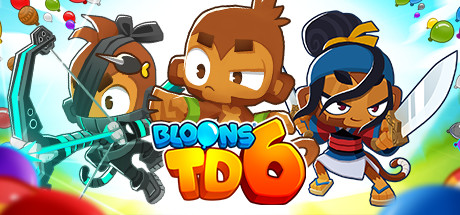 Bloons TD 6 Free Download v25.1.3828 (Incl. Multiplayer)