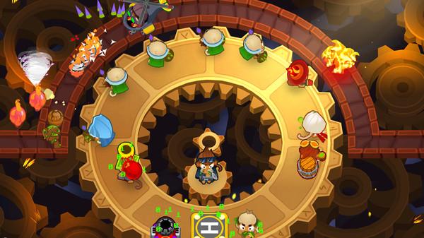 Скриншот №6 к Bloons TD 6