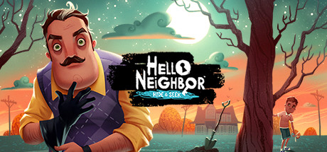 Hello Neighbor: Hide and Seek Cover Image