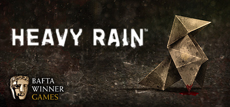 Heavy Rain technical specifications for laptop