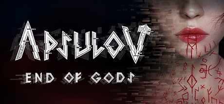 Apsulov: End of Gods Cover Image