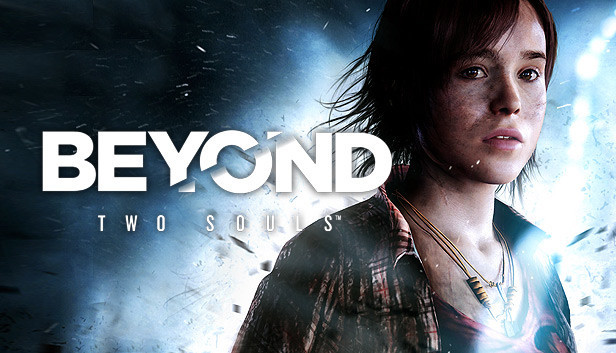 Save 50% on Beyond: Two Souls on Steam
