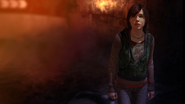 Скриншот №13 к Beyond Two Souls