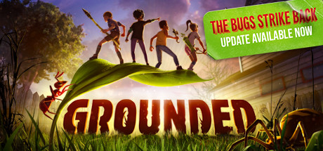 Grounded Free Download v0.6.1 (Incl. Multiplayer)