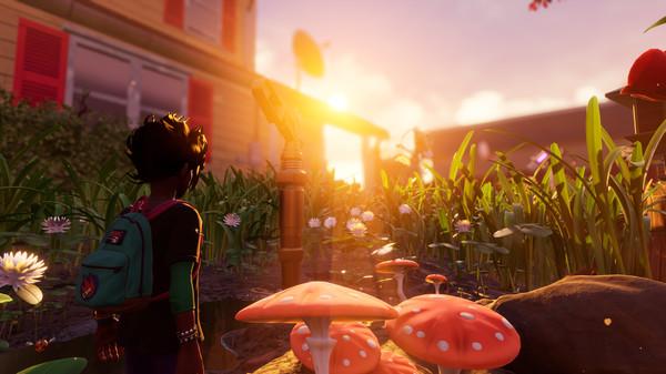 Скриншот №2 к Grounded