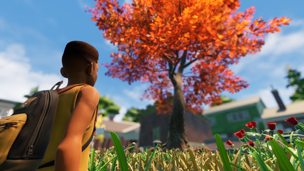Скриншот №9 к Grounded