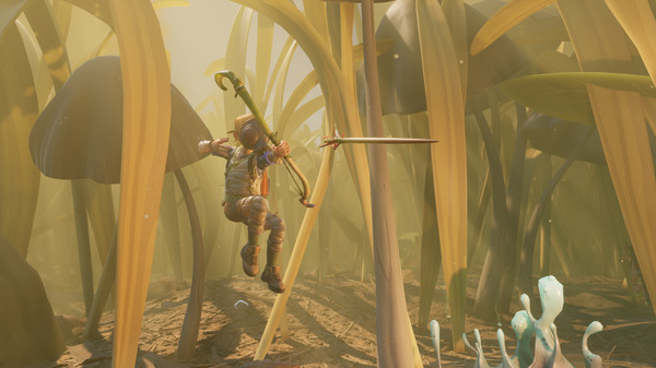 Скриншот №6 к Grounded