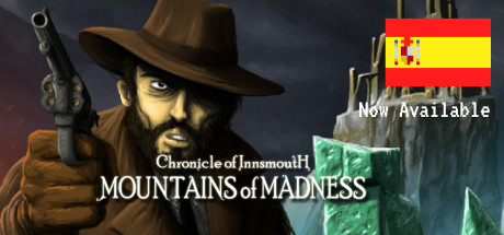 Chronicle of Innsmouth: Mountains of Madness Free Download
