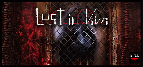 Lost in Vivo Cover Image