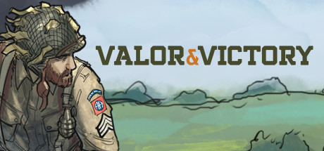 Valor & Victory Cover Image