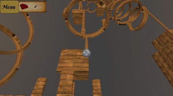Edge скриншот