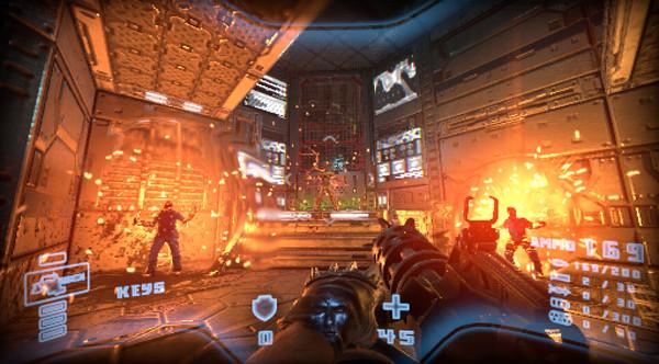 Скриншот №12 к Prodeus