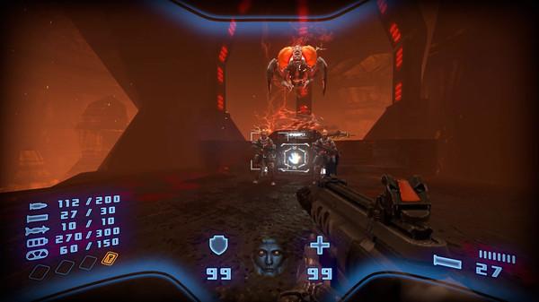 Скриншот №1 к Prodeus