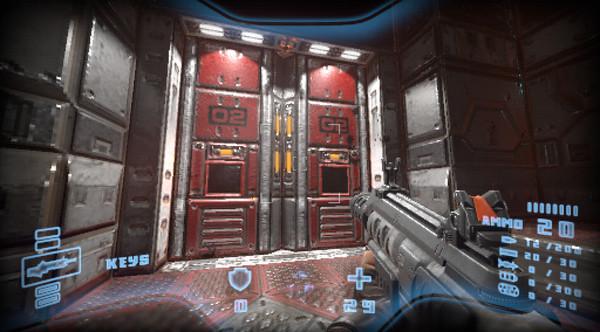 Скриншот №9 к Prodeus