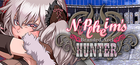 Niplheim's Hunter - Branded Azel Cover Image