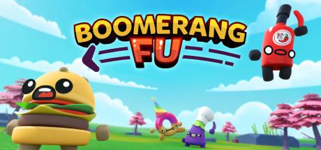 Boomerang Fu