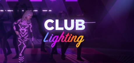 Club Lighting Cover Image