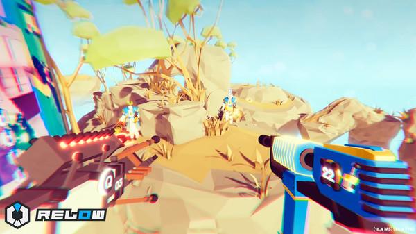 Relow screenshot