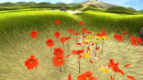 Скриншот №1 к Flower