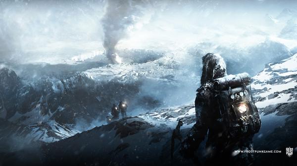 Скриншот №6 к Frostpunk Original Soundtrack