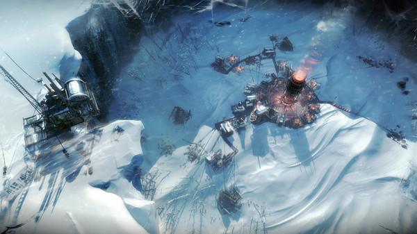 Скриншот №2 к Frostpunk Original Soundtrack